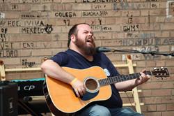 Seattle Acoustic Festival 2014