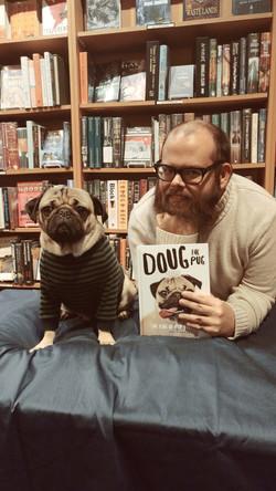 Doug The Pug 11-4-16