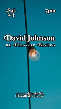 Flavour Bistro 2.3.17