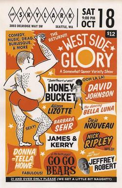 West Side Glory 10.18.14