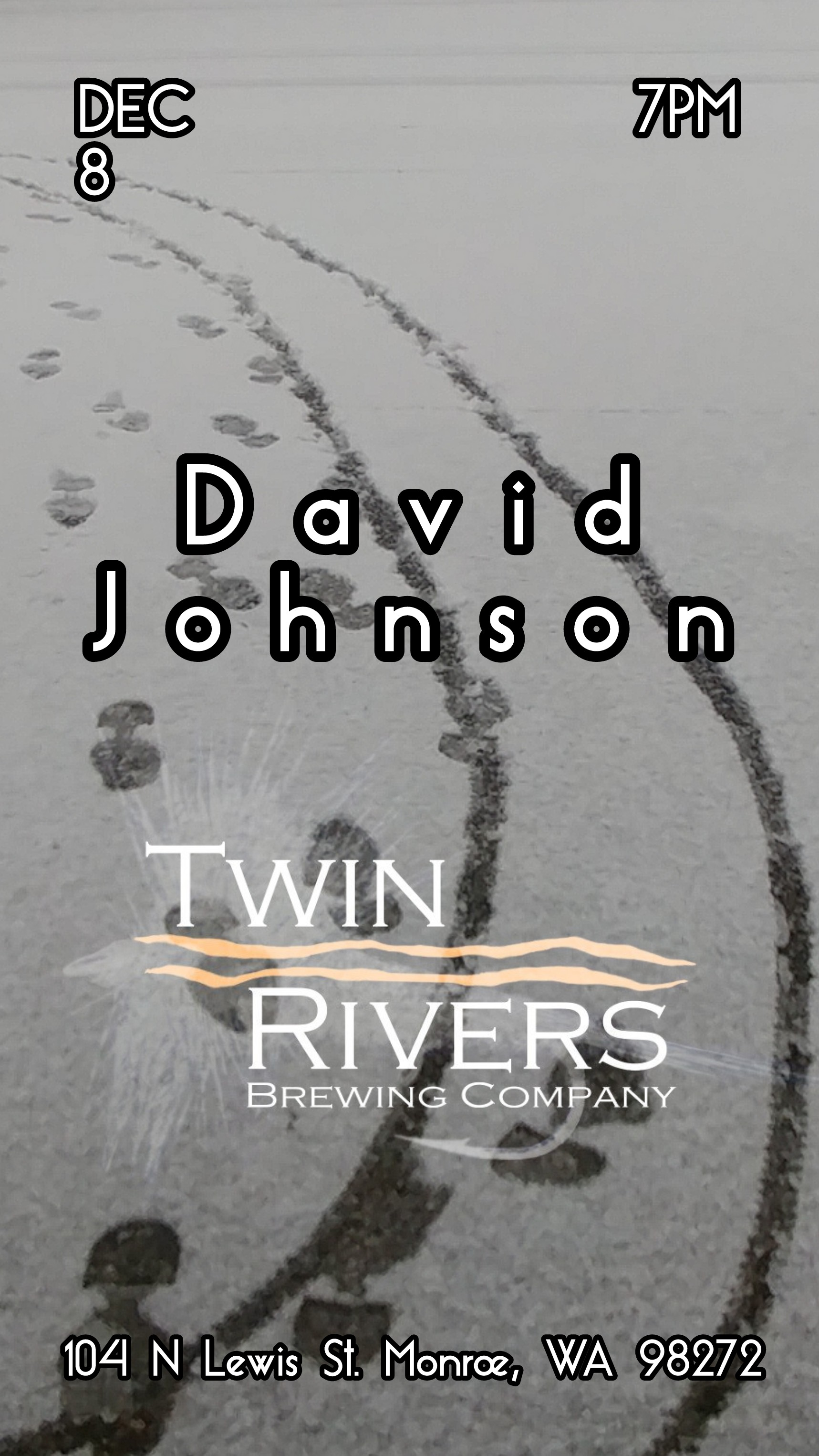 Twin Rivers 12.8.17