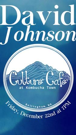 Culture Cafe 12.22.17