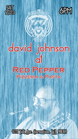 Red Pepper Pizzeria 9.23.17