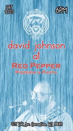 Red Pepper Pizzeria 9.23.17