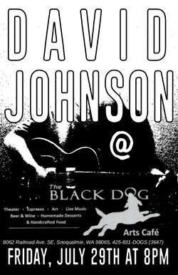 Black Dog 7.29.16