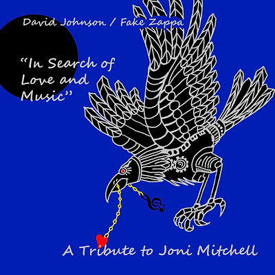 David Johnson - In Search Of Love And Mu