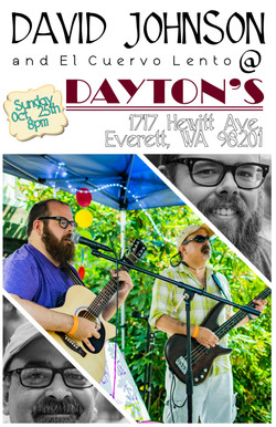 Dayton's 10.25.15
