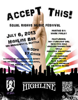 The Highline 7.6.13