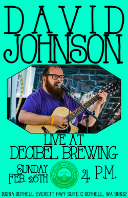 Decibel Brewing 2.26.17