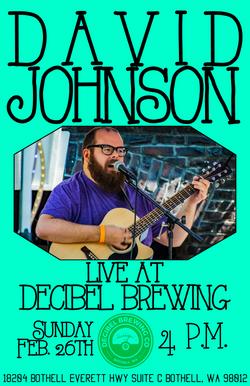 Decibel Brewing 2.26.17
