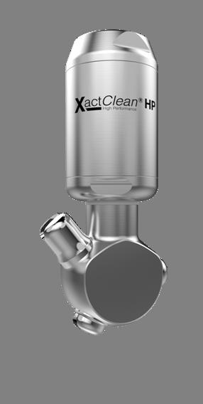 5S2/5S3 XactClean HP