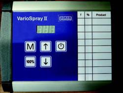 Блок управления VarioSpray II