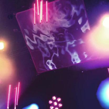 New Years Concert @ Viften, Rødovre
