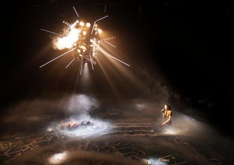 """""""Apokalypse"""" by Niels Erling"""