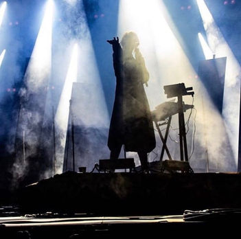 """Lydmor"" Summer Tour 2019"