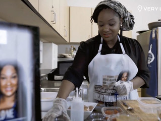 Get To Know Hip Hop Legend Mia X On A Cooking Level