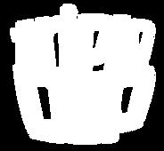 Triple Dip PDX show portland logo by Design by Goats
