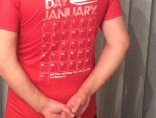 Bobs Red January