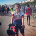 Abbie Raises £612 Completing London 2 Brighton Bike Ride