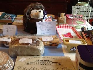 Charity Tea Party raise's £432