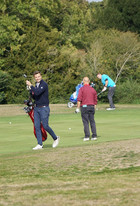 Charity Golf Day Raises £3195 for Mind