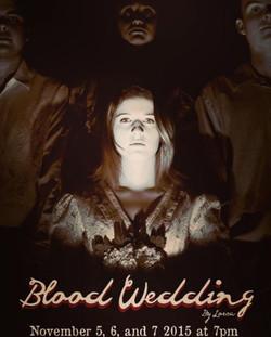 Blood Wedding 2015