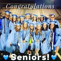 Seniors 2016