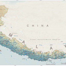 THE GREAT HIMALAYAS & PEOPLE