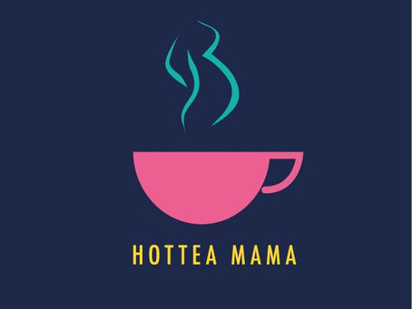 THE FOURTH TRIMESTER AND THE IMPORTANCE OF A CUP OF TEA - Guest Blog by 'Hotteamama'