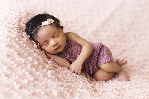 Newborn Routine - Digital Download