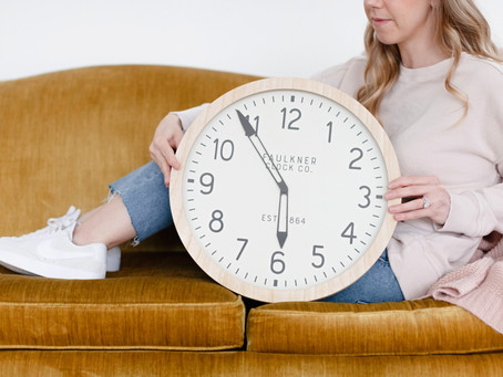 When is the right time to work with a sleep consultant?