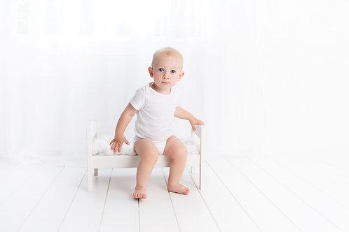 Older Baby Routine - Digital Download
