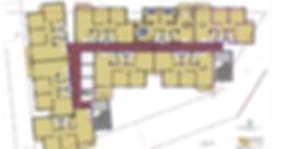 planos del proyecto portobahia apartamentos en caragena