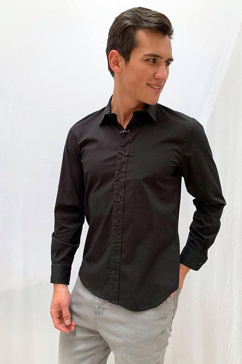 Camisa Overfit