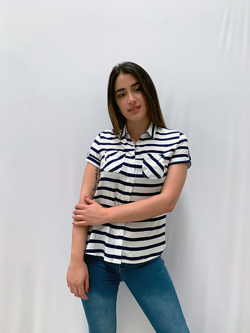 Camisa Prego Two
