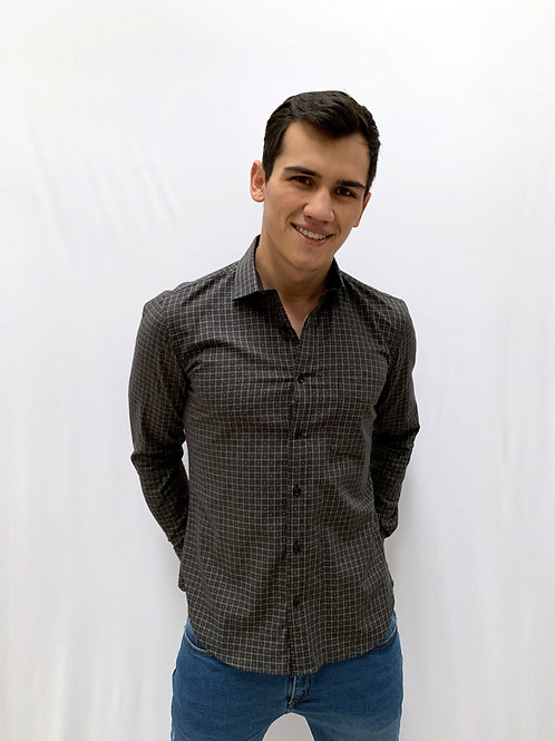 Camisa Prints two
