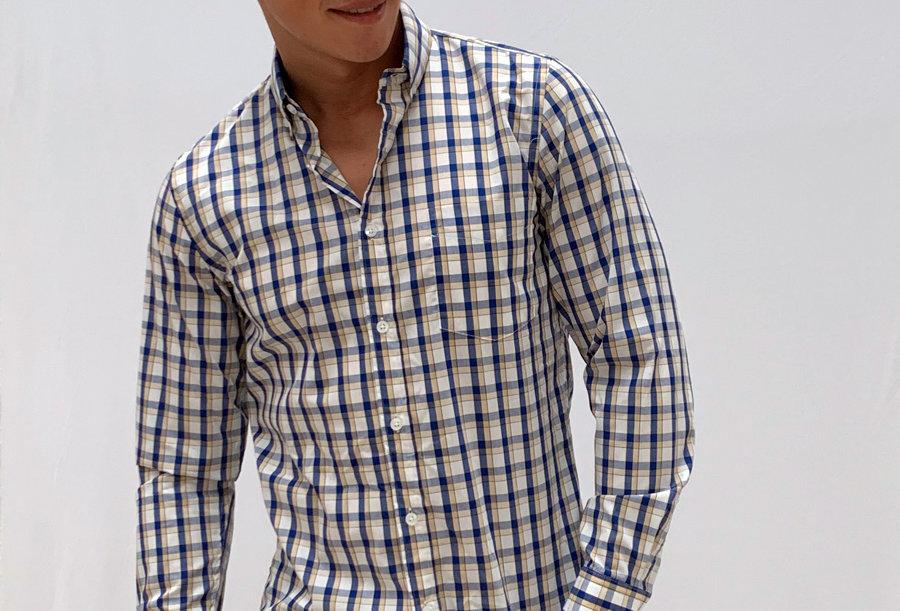 Camisa Omar