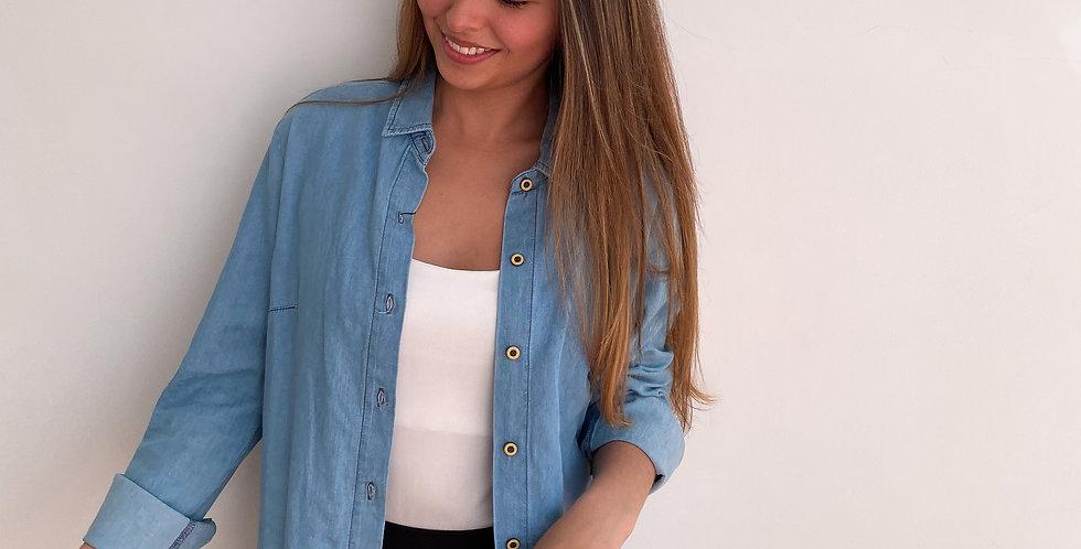 Camisa Kimberly