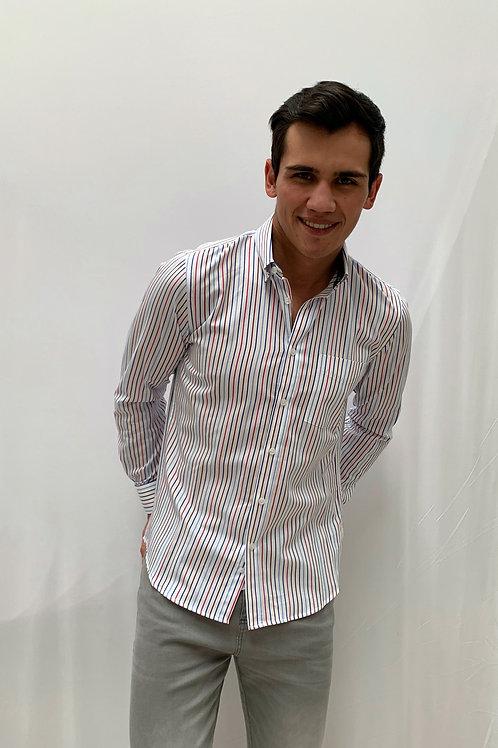 Camisa Brank