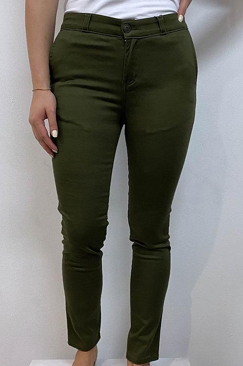 Pantalón Sharp Green