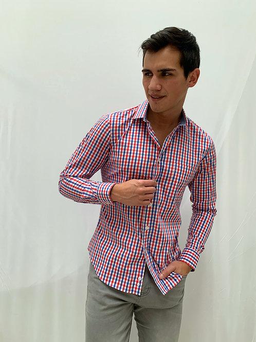 Camisa Focus