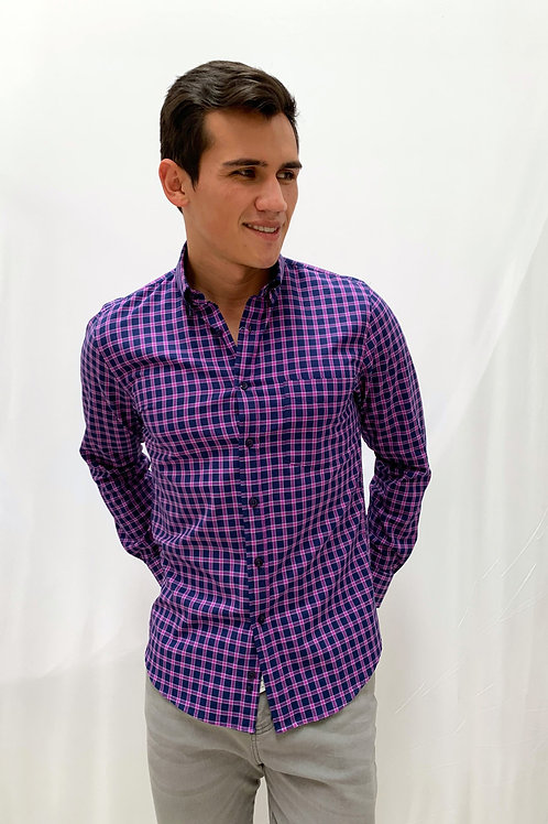 Camisa New Royal