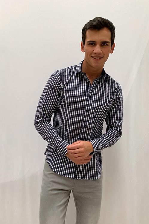 Camisa Saith