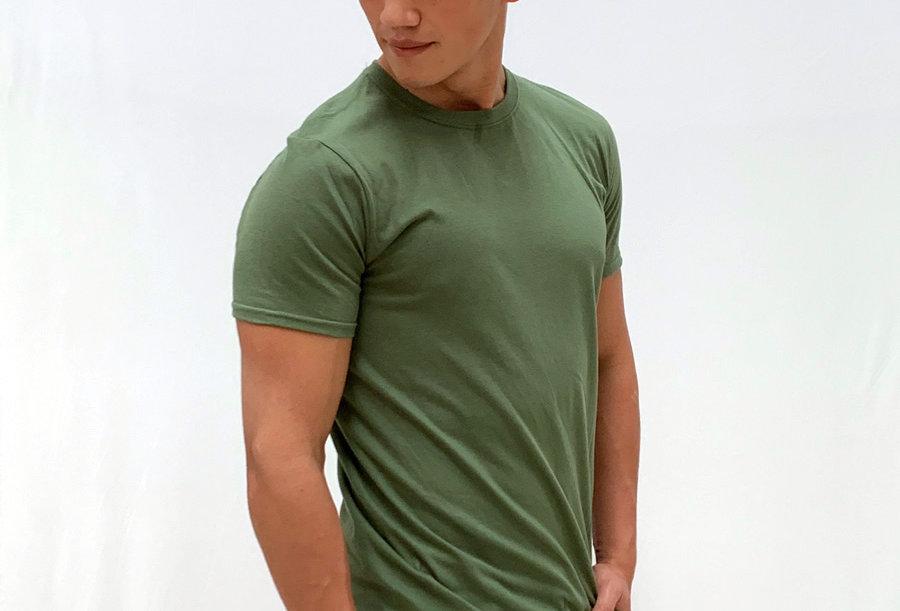 Camiseta Basic Gildan