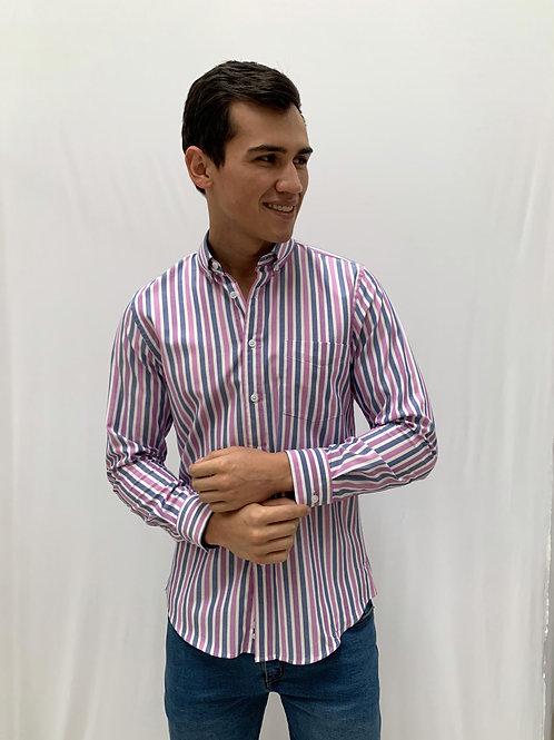 Camisa Stiven