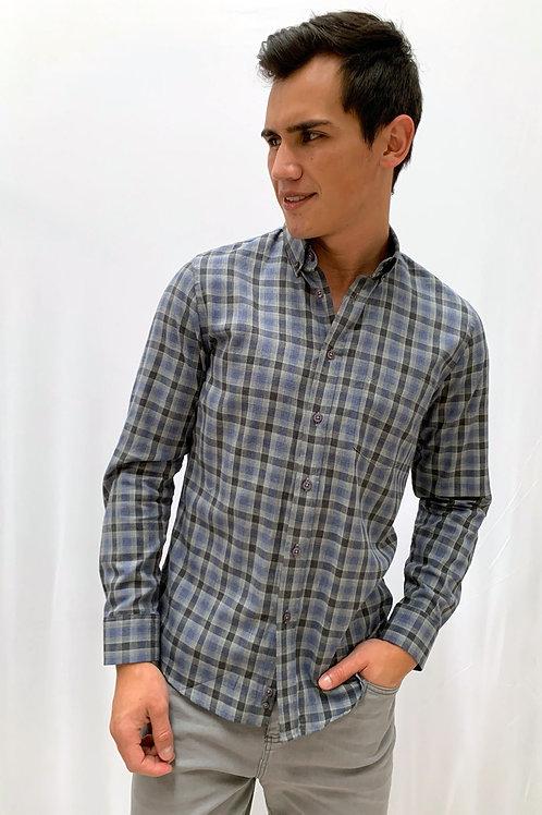Camisa Megeve