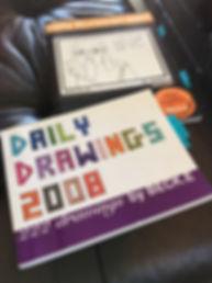Daily Drawing Books.jpeg