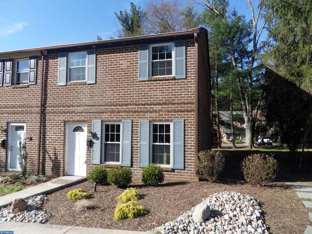 24 Constitution Ave., Doylestown, PA 18901