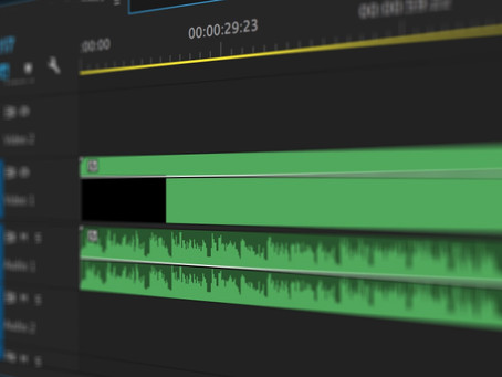 Why Audio Can Make or Break Your Production