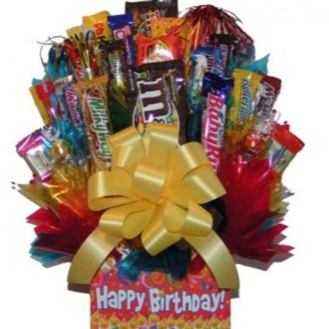 Birthday Basket - Large